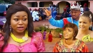 Video: Reckless Queen - Latest 2018 Nigerian Nollywood Drama Movie (English Full HD)